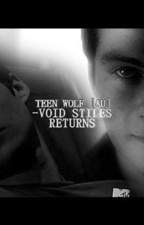 Void Stiles  by Shadowhunters_Yass