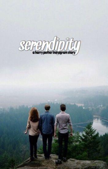 serendipity | harry potter instagram