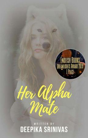 Her Alpha Mate by deepika245