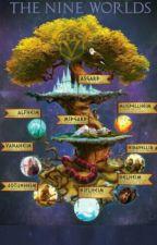 YMIR - die neun Welten im Bruch by LionOne_1