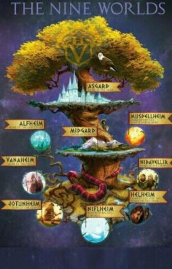 YMIR - die neun Welten im Bruch [pausiert]