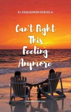Can't Fight This Feeling Anymore by SenyoritaAryana