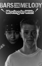 Moving in with Bars And Melody (Love hurts book one)  by PaigeTaylorOFC