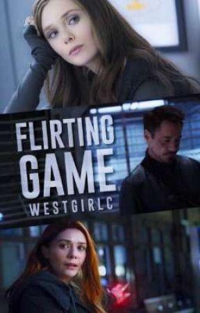 Flirting Game  ( Iromwitch) by westgirlc