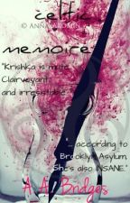 Celtic Memoire by CelticMemories