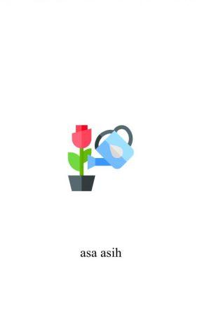 [MarkHyuck] Asa Asih by dormitive