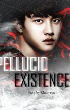 ㅡpellucid existence. // do kyungsoo by khaleesua