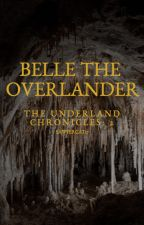 Belle the Overlander by Sawyercat17