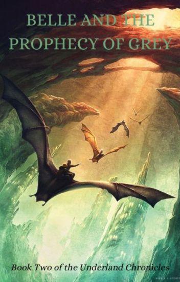 Belle the Overlander