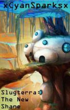 Slugterra: The New Shane by CyanSparks