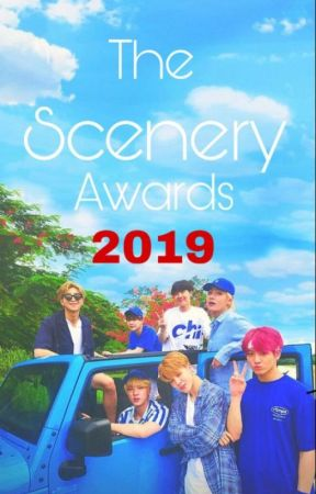 The Scenery Awards 2019[Open] by Park_Chae-Yeon