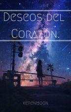 Deseos Del Corazón. by kerenmoon