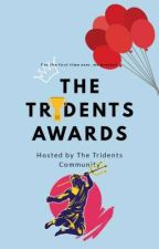 The Tridents Awards by TheTridents