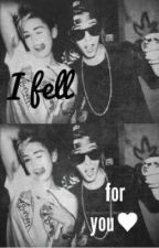 I fell for you (Miley Cyrus & Justin Bieber) © by nicobiebercyrus