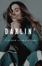 DARLIN' | d. dixon #wattys2019 by -angrybruce