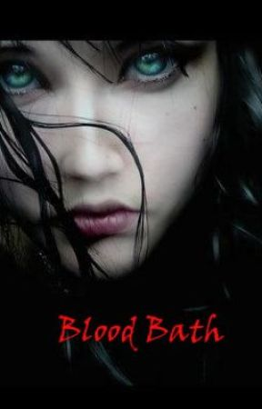 Blood Bath by AmandaGrey