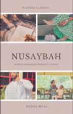 Nusaybah by Herroyalmagesty