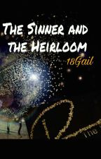 The Sinner and the Heirloom (#Wattys2019) by 18Gail