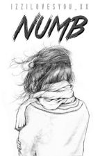 Numb by Thissleepykitty