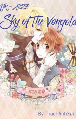 [KHR-All27] Sky of The Vongola