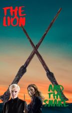 The Lion and the Snake {Dramione Fanfiction} by HowlingWolve