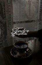 TINDER, T. CHALAMET by cupidlies