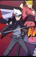 Naruto Online: La Historia de los 5 Ninjas  by SantyTale01