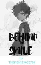 Behind The Smile °|HxH Fanfic|° by TheFish123456789