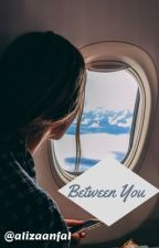 Between You (on process) by alizaflm