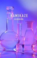 Kamikaze (DEKUBOWL!QUIRK IZUKU) by Bunzuku