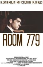 Room 779 by Im_Nialls