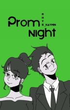 Prom Night || BUTCHERCUP by rhys_kaymin