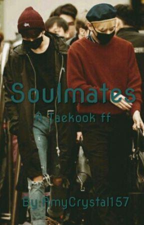 Soulmates (A Taekook ff) by AmyCrystal157