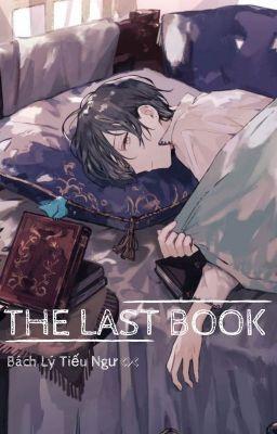 Đọc truyện Cuốn sách cuối cùng