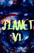 Planet V1 by LbRosie