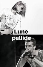 Lune pallide | Achille Lauro e Ema Stokholma by lainil