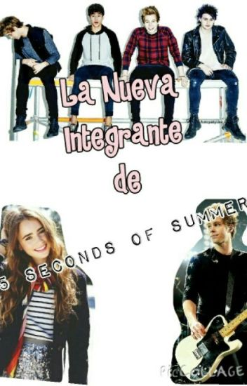 La Nueva Integrante de 5 Seconds of Summer