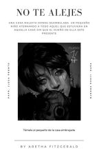 No te alejes [Yoonmin/KookMin] --Terminada-- by arletgainz19