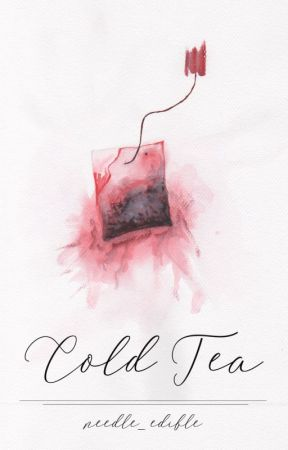 Cold Tea || andreas wellinger by needle_edible