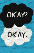 Okay (Agustus Waters X Reader) by losersquadunite