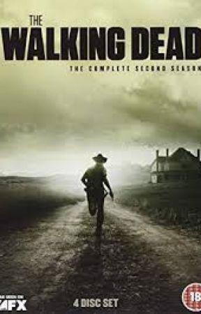 The Walking Dead Season 2: Valerie Jenner - CAST - Wattpad