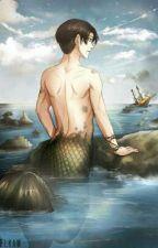 Sirenas : La aventura de un pirata  by pugtato-chan
