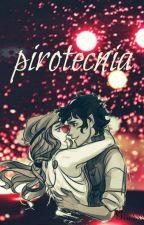 Pirotecnia/leo valdez y tu by Gio432