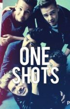 One Direction - One Shots (closed) by FromCheshire