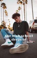 The High School Dropout - Zach Herron by noodlesxjack