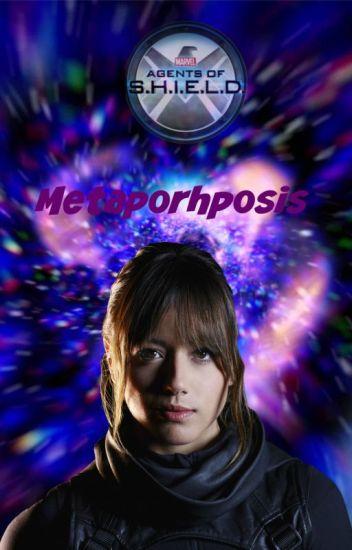 Metamorphosis (2nd in Quake Chronicles)
