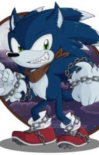 The Werehog: Sonic Boom by EmotionLover1