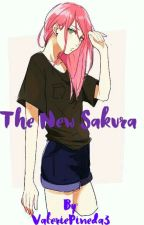 The New Sakura Harano by ValeriePineda3
