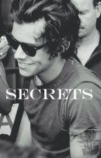 Secrets by TanjaPieper