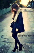 Bad boys don't die ( Harry Styles fanfic. ita) by Giuls21